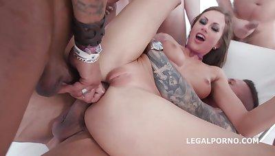 Sexual No way Of A Married Girl - Tina Kay