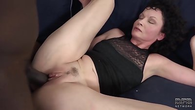 Coloured Stud Takes Her