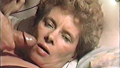 vhs porno of a hot of age milf become man facefuck jizz facial