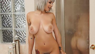 Duplicitous Shower Sex
