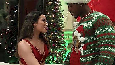 Cumming On Christmas