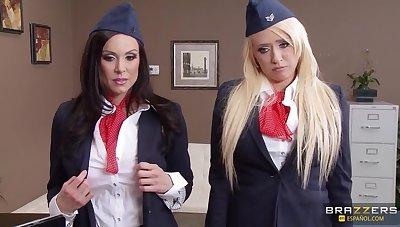 Aerolineas Tittyfuck